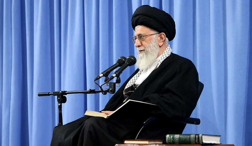 Iran Must Continue to Strengthen Self in Face of Enmity: Ayatollah Khamenei