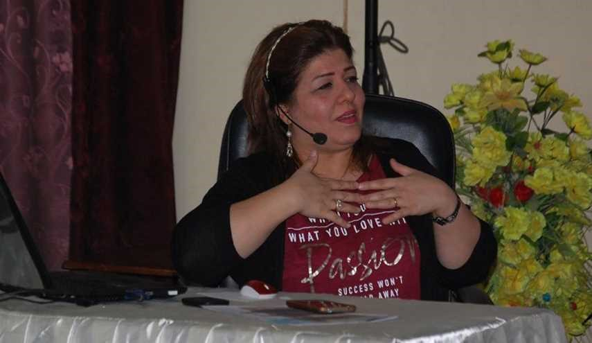 Female Iraqi Journalist Abducted by Gunmen in Baghdad