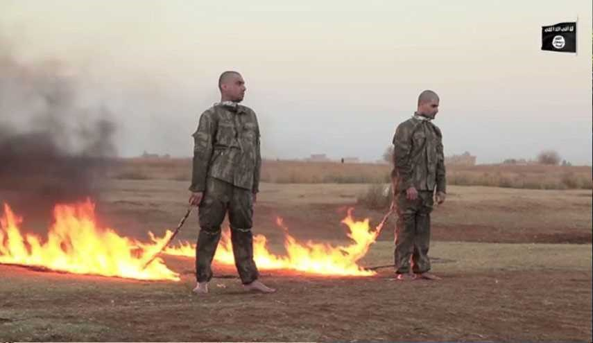 Turkey Says Can't Confirm ISIS Immolation Video