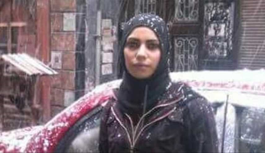 ISIS Executes Young Palestinian Mother of 6Month Baby in Yarmouk Camp