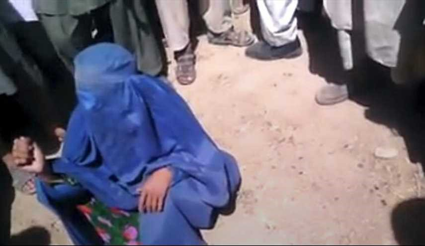 BARBARIC: Taliban Beheaded Woman for Shopping 'Without Husband' in Afghanistan
