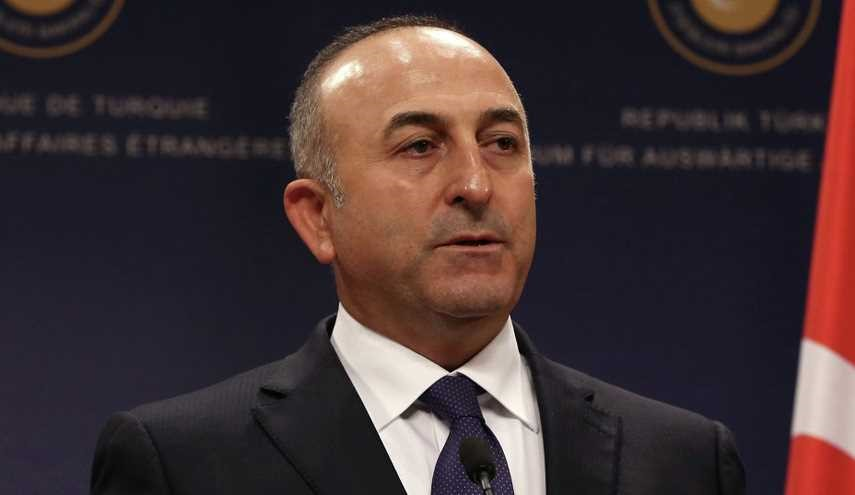 No Joint Operation with Russia in Syria: Turkish FM Cavusoglu