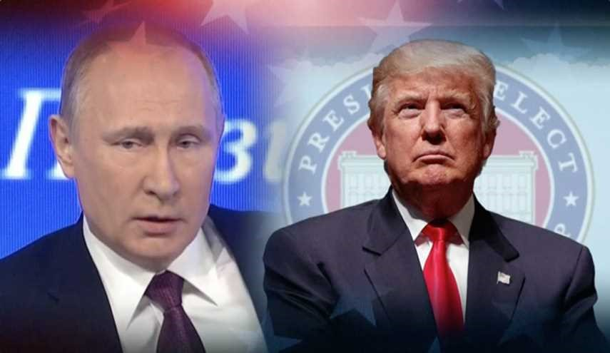 Trump Can Reveres US New Sanctions on Russia