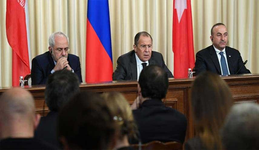 Russia, Turkey, Iran 'Achieve What Washington Couldn't Do' in Syrian Ceasefire