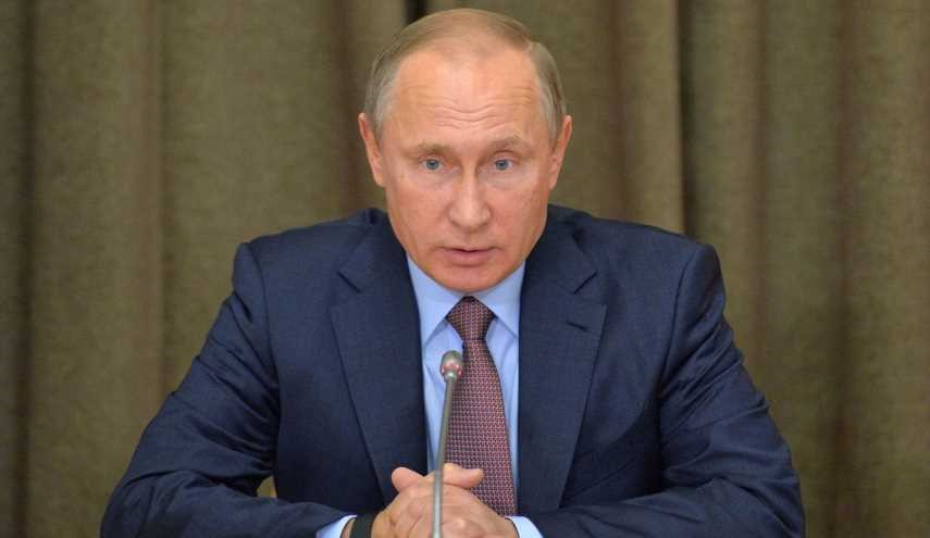 Russian President Vladimir Putin Decides not to Expel US Diplomats