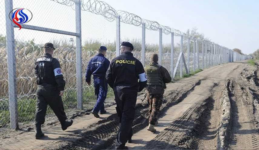 48 Iraqi Refugees Discovered on Romania Border