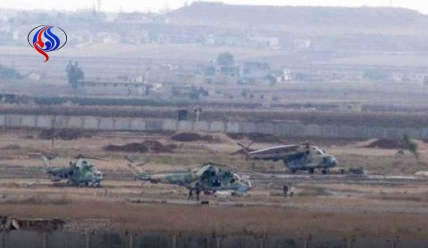 Syrian Army Reinforced in Deir Ezzor's Military and Air Bases