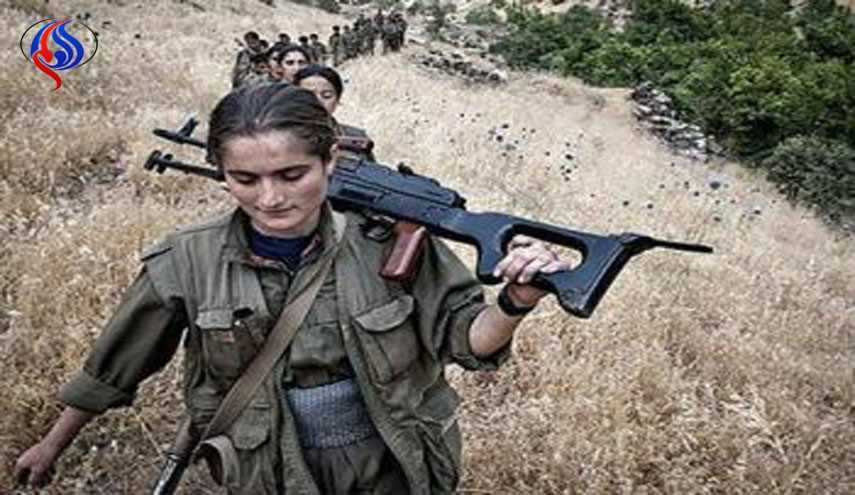 PKK Claims its Female Militias Killed 160 Turkish Soldiers