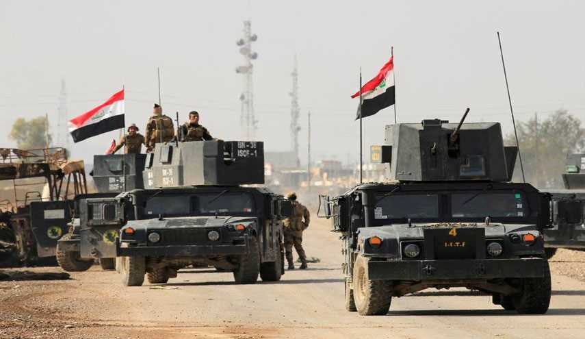 Another Mosul Neighborhood Liberated from ISIS by Iraqi Forces
