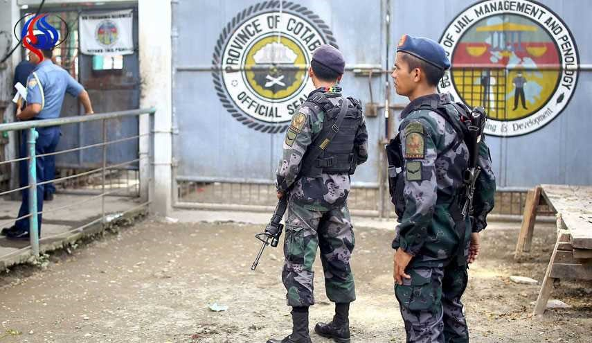 158 Prisoners Escape a Philippine Jail by 100 Rebels Gunmen Attack
