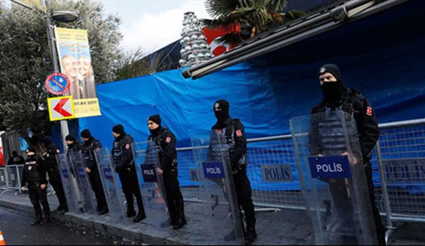 Foreign Intelligence Services' May be Linked to Istanbul Club Massacre: Turkey's Deputy PM
