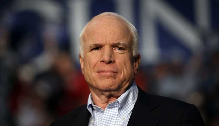 Russia Waging Cyberattacks against US: McCain