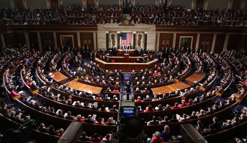 US House Votes to Disavow UN Resolution against Israel