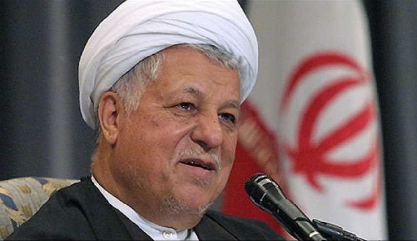 Funerals for Ayat. Rafsanjani Slated for Tuesday