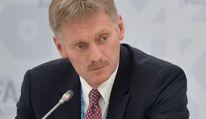 Kremlin Says Senate Sanctions Move an Attempt to Prolong US-Russia Enmity