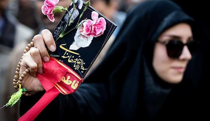Iranians Hold Funeral Ceremony for Ayatollah Rafsanjani 3