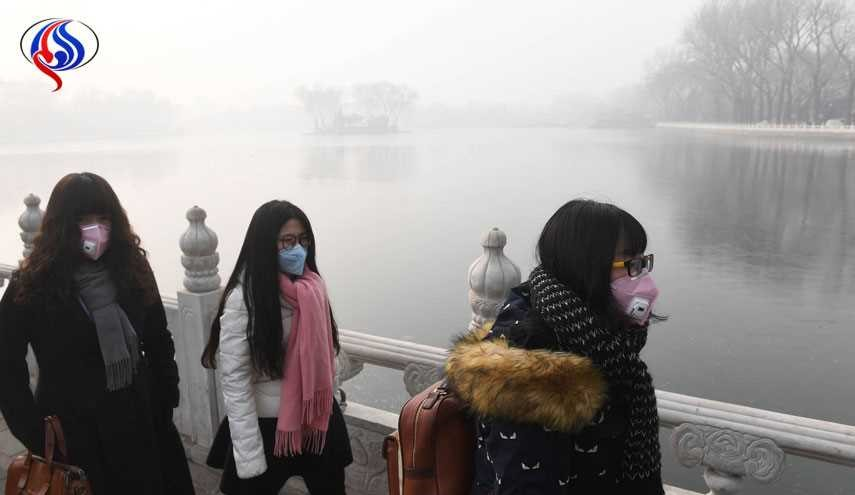 Beijing Air Pollution at 2017 Will Reaches Double WHO's Standard