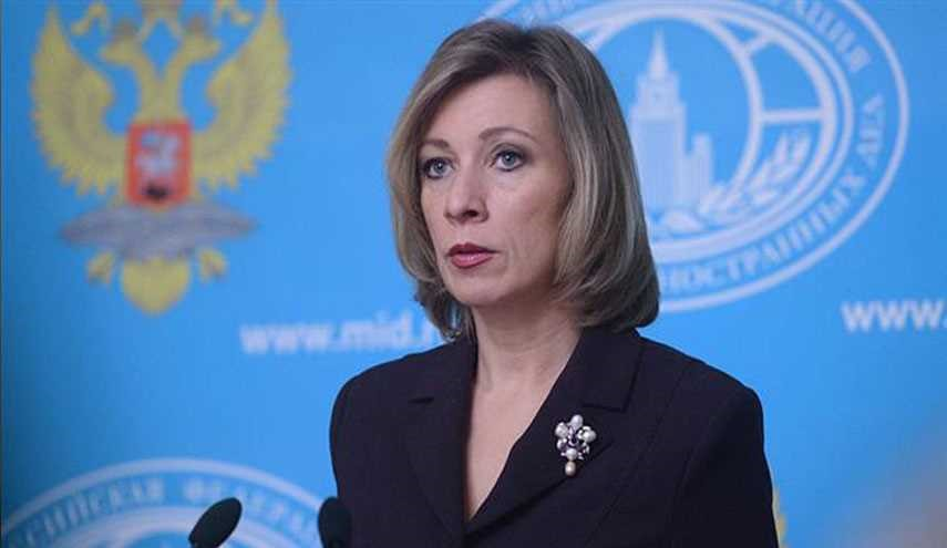 Obama Presidency 'Shameful,' 'Ridiculous,' Top Russian Official Says