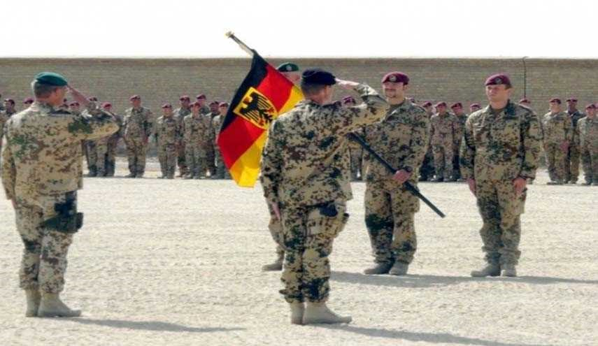 Germany Deploys Troops to Baltics as Part of NATO's Anti-Russia Force