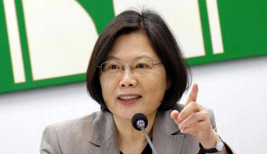Taiwan Leader Calls for 'New Era' in Relations with China
