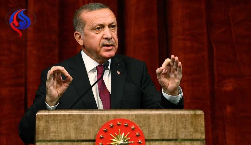 Erdogan to Rapidly Approve Referendum on Presidential Power