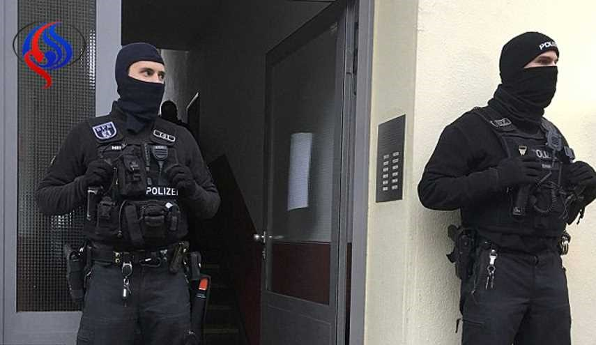German Police Launch Massive Raids to Nab Far-Right Terrorists