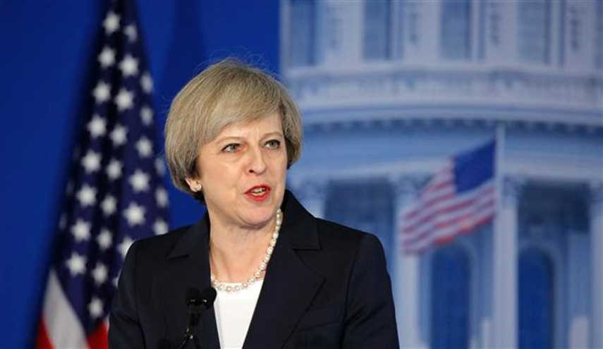 British PM: Days of US, UK Intervening in Sovereign Countries Are Over