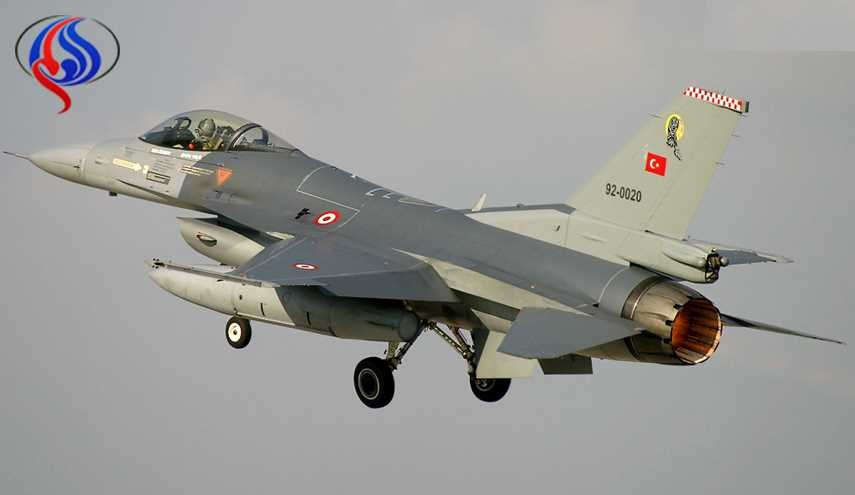 Turkish Fighter Jets Kill 10 Civilian in Syria