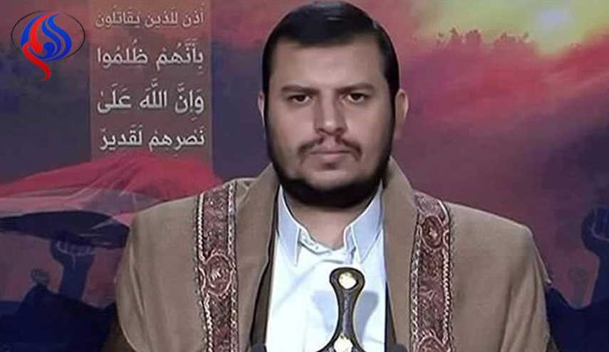 Ansarullah Leader Says Saudis Attacked Yemen to Prove Servitude to US Masters