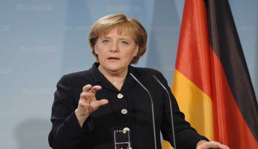 German Chancellor Denounces US Muslim Ban