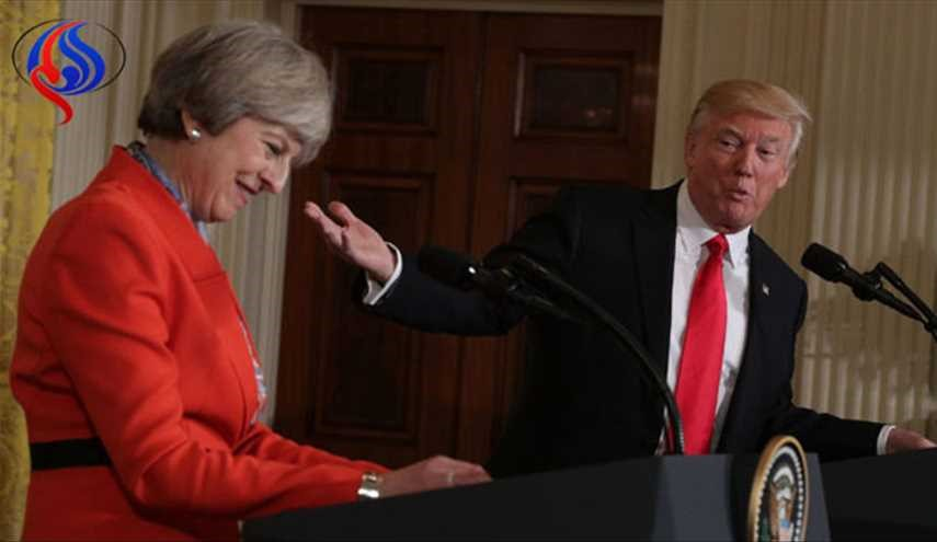 More than 500,000 sign petition opposing Donald Trump state visit to UK