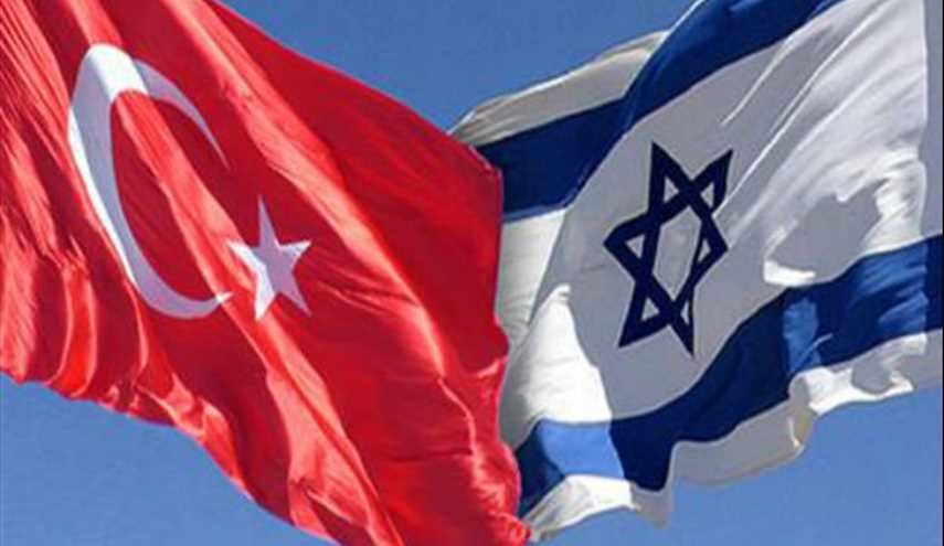 Turkish, Israeli officials discuss ties in Ankara