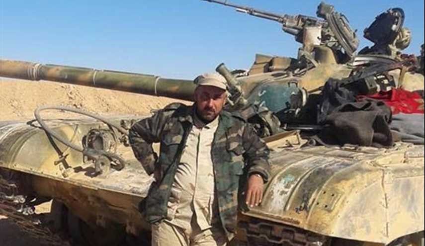 Syrian Army Pushes ISIL Back from More Strategic Positions in Eastern Homs