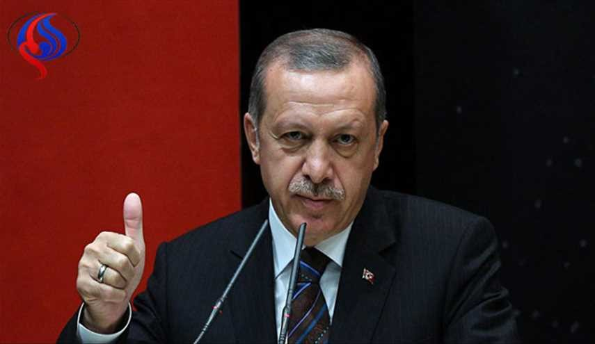 Turkey's Erdogan approves constitutional reform bill, paving way for April vote