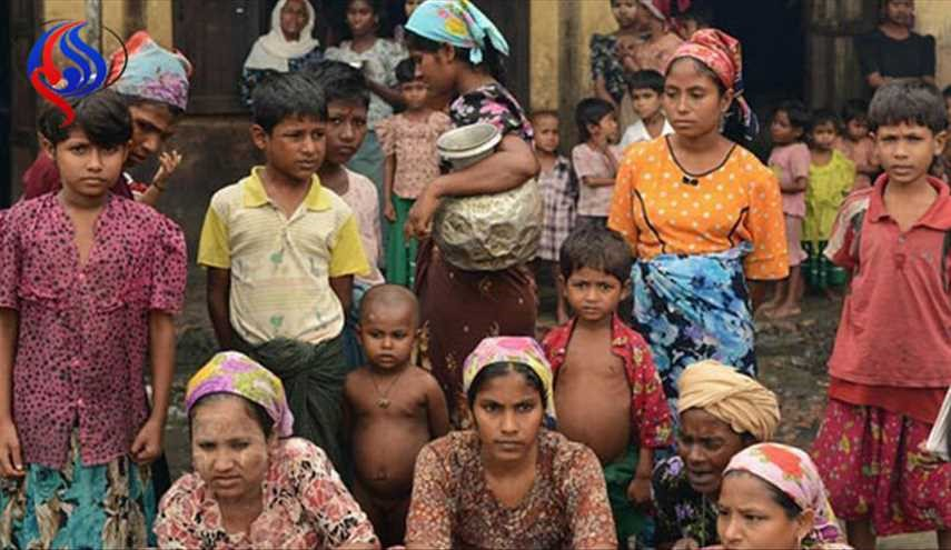 Myanmar police to probe allegations of abuse against Muslim Rohingyas