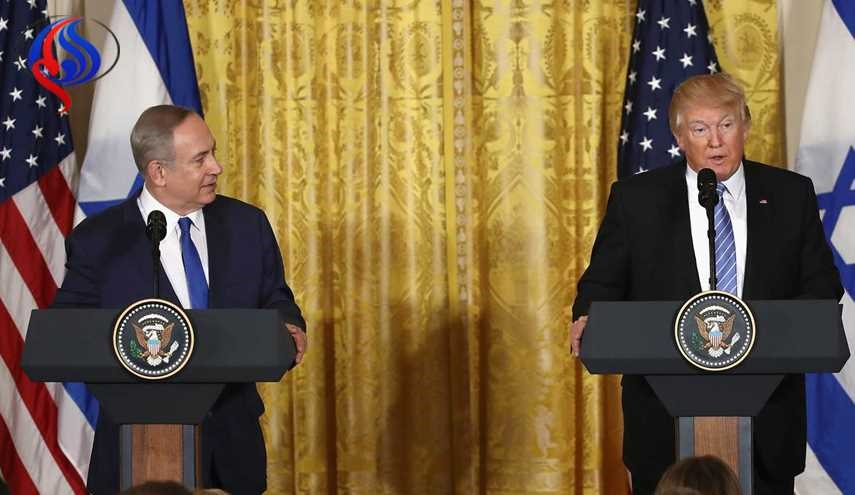 Trump: Netanyahu Should Hold Back on Settlements
