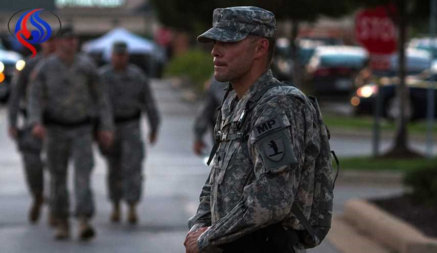 White House: Report National Guard may Round up Immigrants is False