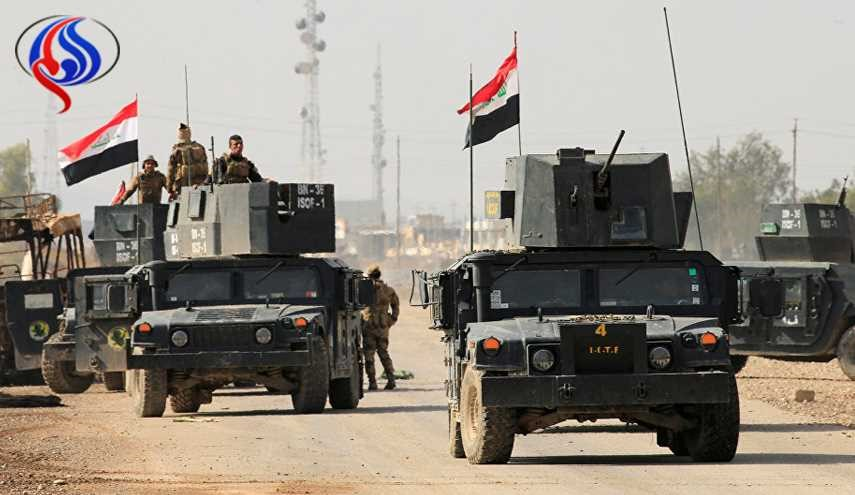 Iraqi Forces Liberate Mosul Airport from ISIS Militants: Media