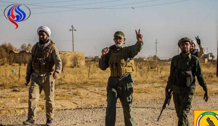 Hashd Al-Shaabi Forces Kill ISIS Emir in Iraq's Tal Afar