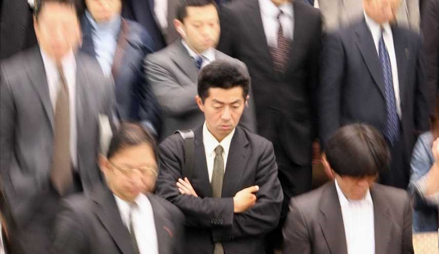 Workers in Japan encouraged to leave work at 3pm every last Friday of the month