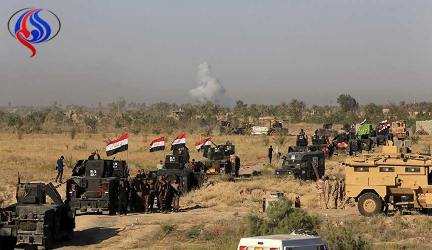 Iraqi Forces Establish Control over Two more Regions in Western Mosul