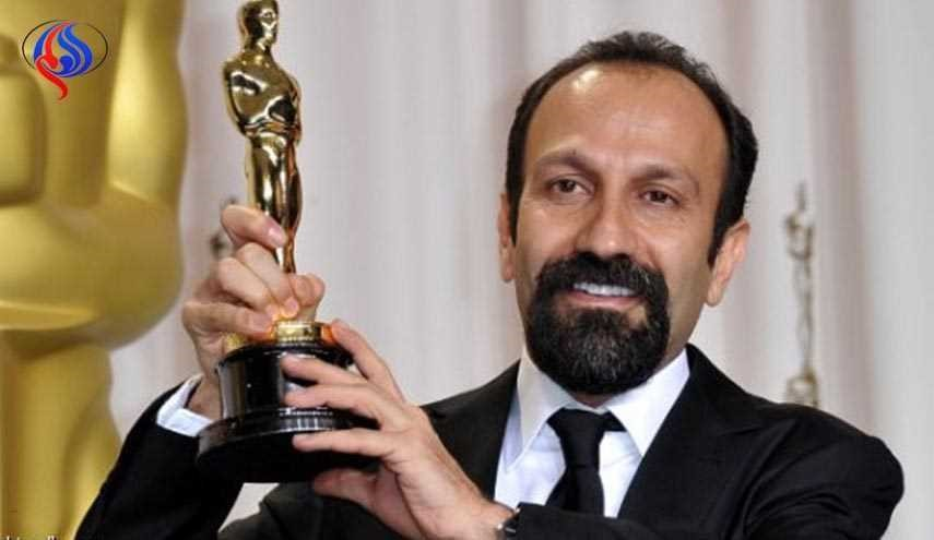 Farhadi's Salesman Wins Oscar for Best Foreign-Language Film