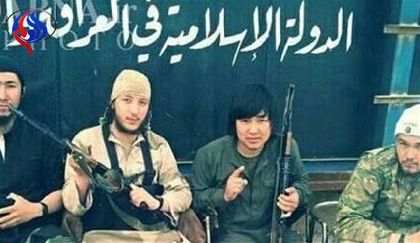 Bloody Islamic State video puts China in cross-hairs