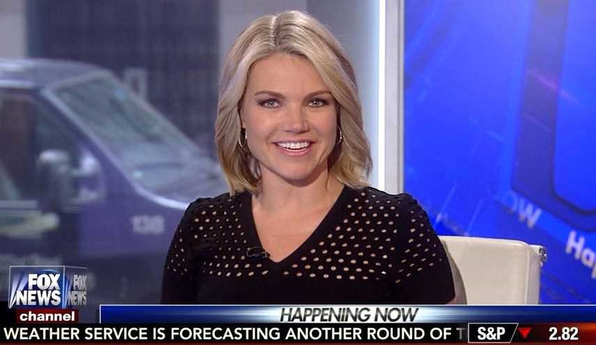 Fox News Anchor Heather Nauert to Join Trump State Dept.