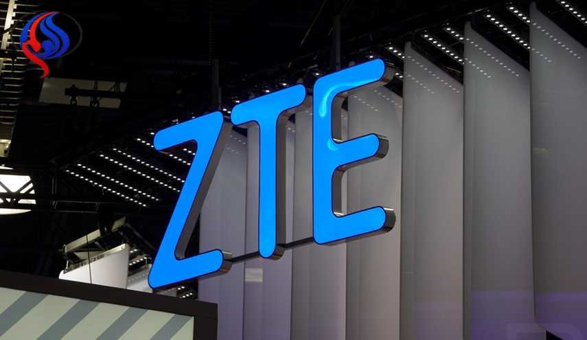 China's ZTE Pleads Guilty, Settles with US over Iran Sales