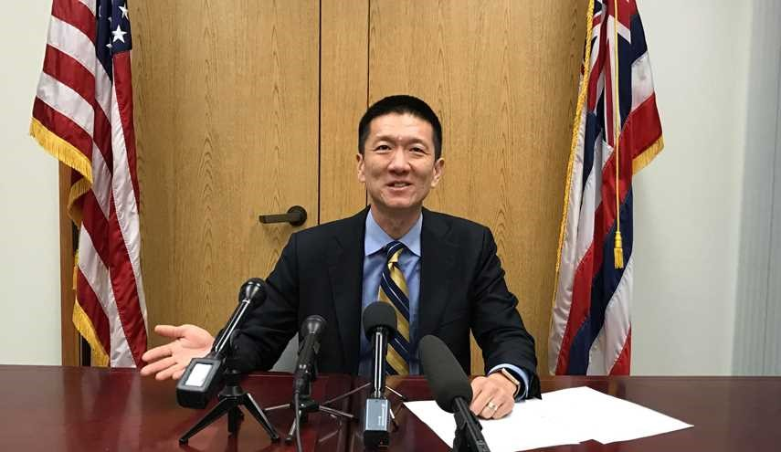 Trump Travel Ban: Hawaii Files First Legal Challenge