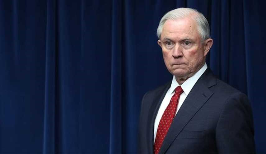 Sessions Tell All Obama's Attorneys to Quit