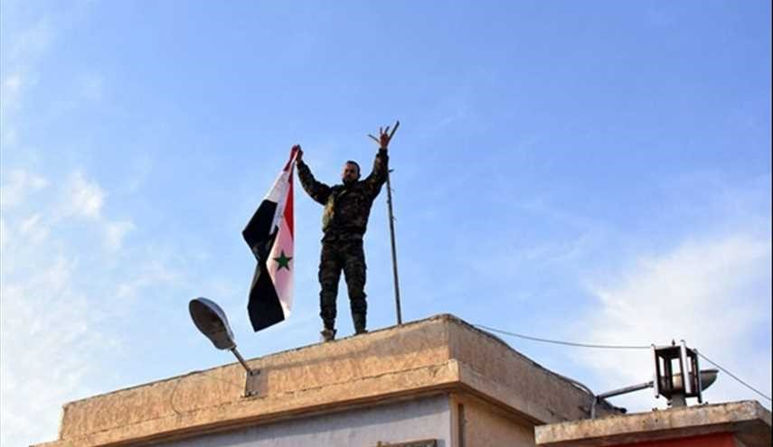 Syria: Countdown Starts for Full Collapse of ISIL in Eastern Aleppo