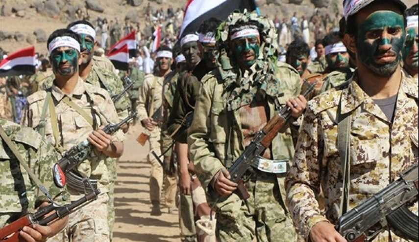 Yemen: More Forces Join Army, Ansarullah to Fight against Saudi Aggressors