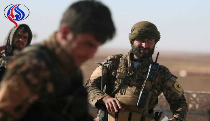 Kurdish-Led Forces of Euphrates Rage Operation Advance towards Raqqa